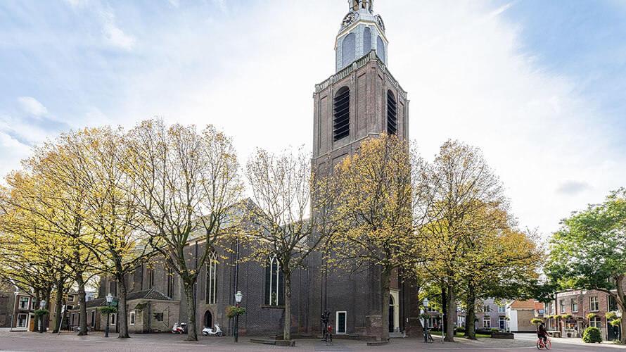 Grote Kerk - Vlaardingen